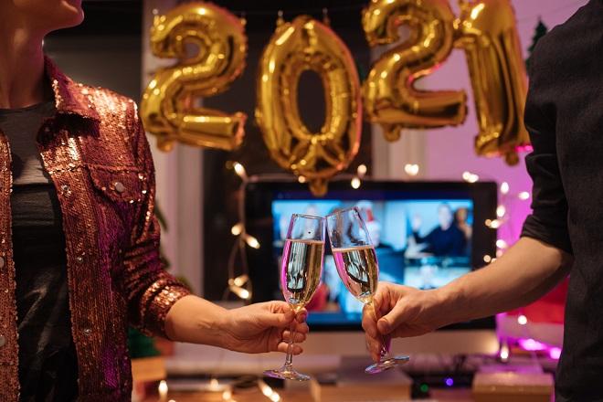 Sedam dana u Beogradu: Doček Nove godine 2021. - kućno izdanje (foto: Girts Ragelis / Shuttertock)