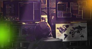 Poslovna infrastruktura cyber kriminala
