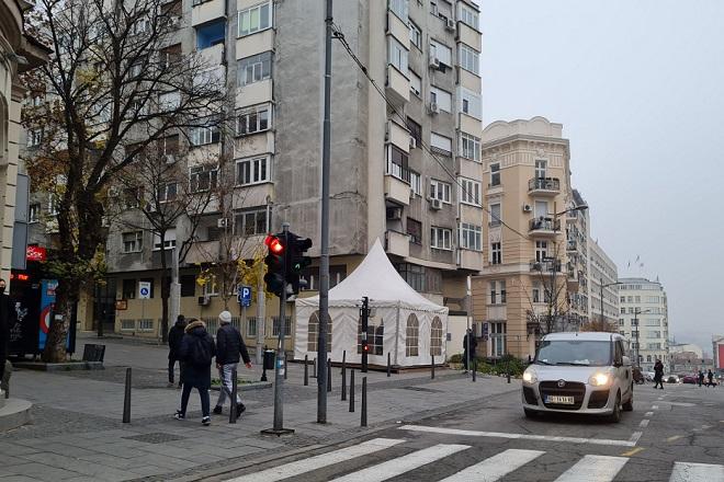 Vikend u Beogradu: Pop Lukina (foto: Nemanja Nikolić)