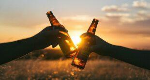 Da li znate... da je pivo najprodavanije alkoholno piće u Rusiji 2020. godine (foto: Pixabay)