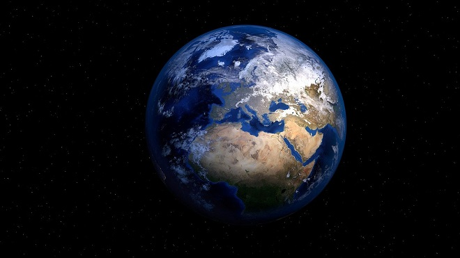 Da li znate... da se Zemlja prošle godine okretala oko svoje ose najbrže u poslednjih 50 godina (foto: Pixabay)