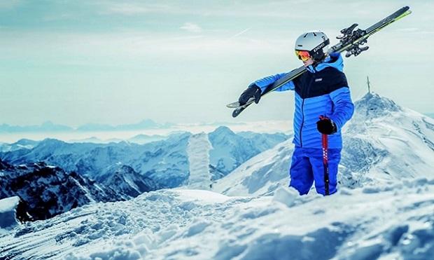 Saveti: Kako odabrati dobru zimsku jaknu; fotografiju obezbedio ĐAK sport