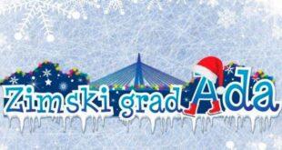 Zimski grad Ada: Besplatno klizanje na Adi Ciganliji