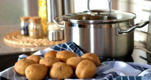 Krompir kuvan na devet načina (foto: Pixabay)
