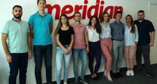 Meridian stipendira najbolje studente