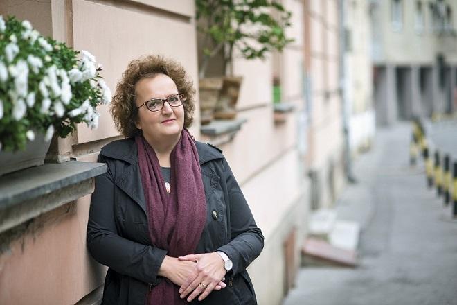 Nevena Lovrinčević (foto: Miloš Lužanin)