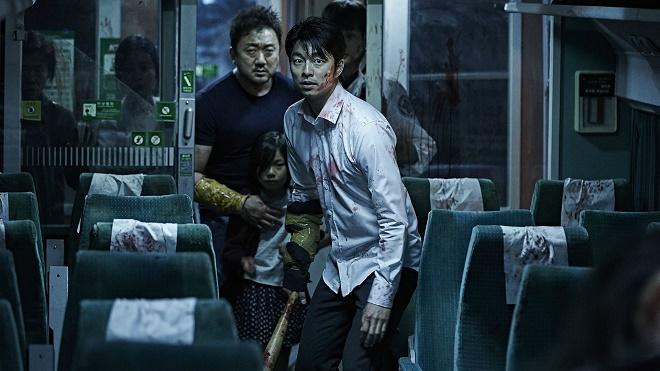 Novi film u bioskopima: Voz za Busan
