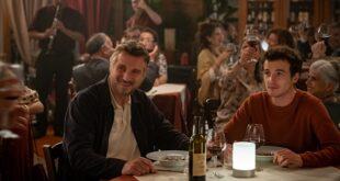 Novi filmovi u bioskopima: Sećanja iz Italije