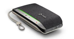 Poly Sync spikerfoni - kompaktni, mobilni i drugačiji