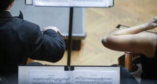 Prvi festival Beogradske filharmonije (foto: Marko Đoković)