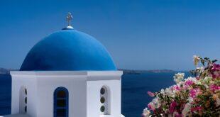 Putovanje u Grčku (foto: Pixabay)