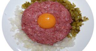 Recepti: Tartar biftek