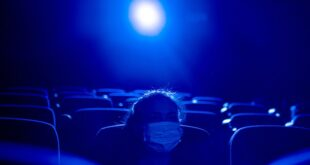 7 dana u Beogradu, 7-13. januar 2021: Bioskopi rade! (foto: Mark Agnor / Shutterstock)