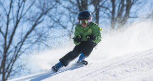 Takmičenja u skijanju na Kopaoniku (foto: Pixabay)