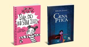 Nagrada Politikinog Zabavnika: U užem izboru dva romana u izdanju Kreativnog centra