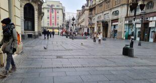 Vikend u Beogradu: Knez Mihailova (foto: Nemanja Nikolić)