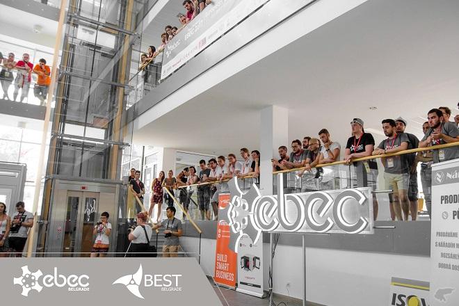 Beogradski dani inženjera - EBEC Beograd