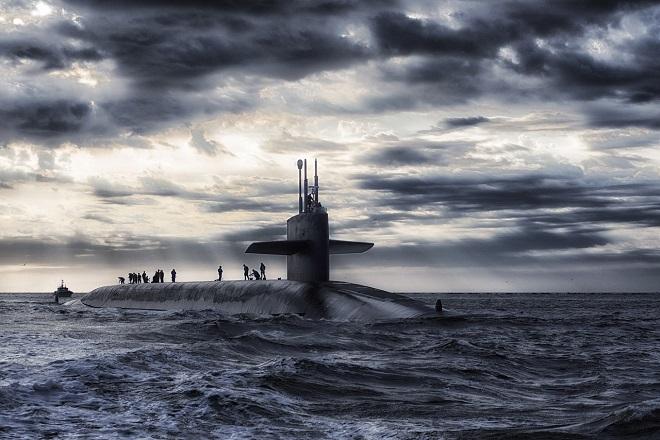 Da li znate... da su se na Pacifiku sudarili ratna podmornica i privatni brod (foto: Pixabay)