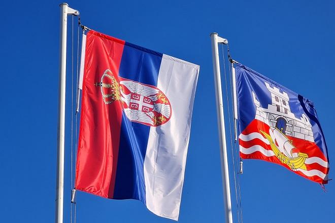 Dan državnosti Srbije i Sretenje (foto: Nemanja Nikolić)