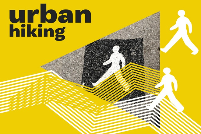 KCB Urban Hike 1: Idemo u blokove!