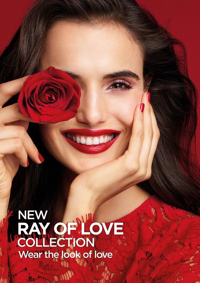 KIKO Milano Ray Of Love