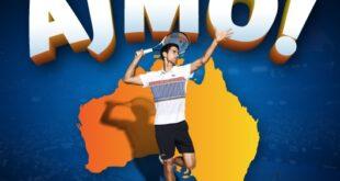 Australian open 2021 i Meridianbet: Izdominiraj na tiketu