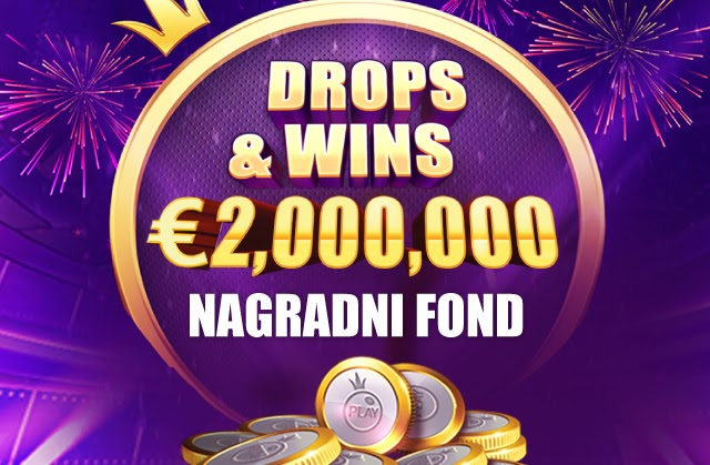 Meridian kazino turnir: MILIONI su u igri - uzmi BESPLATNE SPINOVE i pobedi