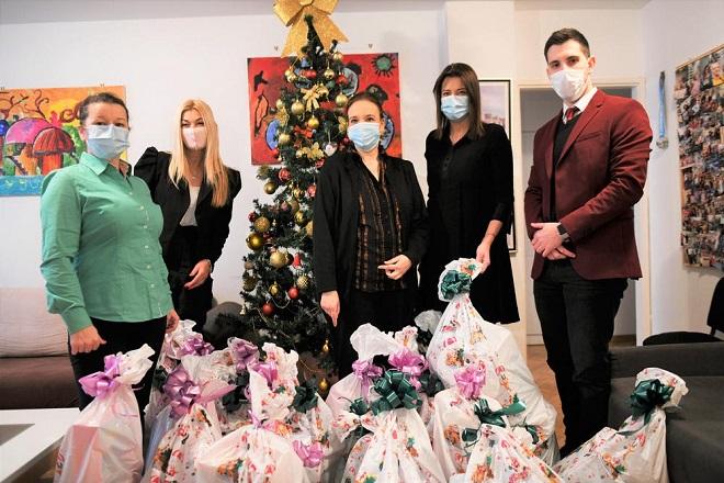 Meridianbet kao najhumanija kompanija u Srbiji - ovi ljudi stižu svuda