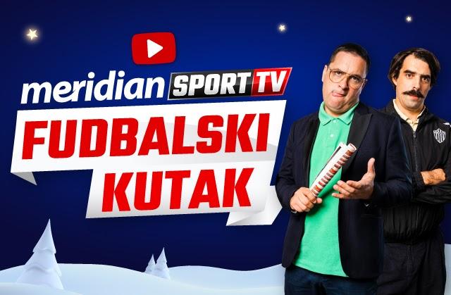 Meridian - Fudbalski kutak: Čvarkov i Toribica