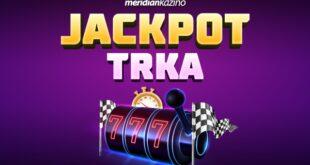 Meridian: Zamisli kazino gde znaš kada pada džekpot - to zaista postoji