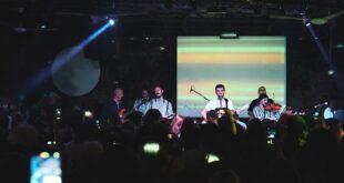 (ne)normalni i prijatelji: Koncerti u čast Vlade Divljana (foto: Marko Živković)