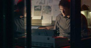 Novi filmovi u bioskopima: Stig Laršon - Čovek koji se igrao vatrom