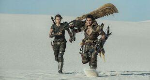 Novi filmovi u bioskopima: Lovac na čudovišta