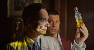 Novi filmovi u bioskopima: Šarlatan