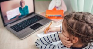 Raspored časova: Online i TV nastava za učenike osnovnih škola (foto: Maria Symchych / Shutterstock)