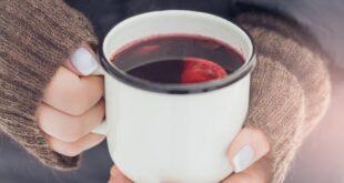 Recepti: Kuvano vino (foto: Istetiana / Shutterstock)