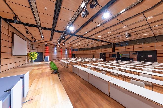 Beč kao kongresna destinacija (foto: © IAKW-AG/Ludwig Schedl)