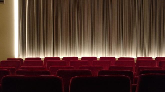Zatvoreni bioskopi (foto: Pixabay)