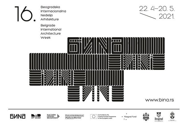 BINA 2021: Beogradska škola stanovanja