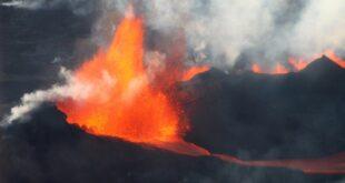 Da li znate... Erupcija vulkana na Islandu (foto: Pixabay)