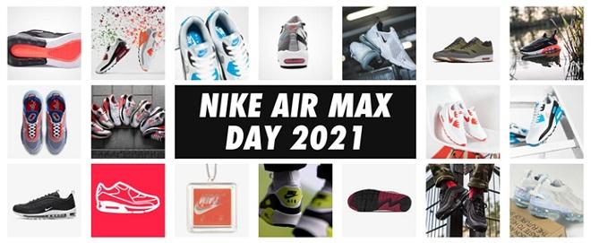 Air Max Day - dan koji je istoriju patika promenio zauvek