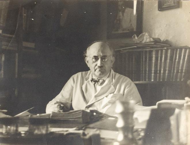 Prof. dr Aleksandar Kostić