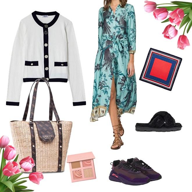 Savršeni poklon za Dan žena u prodavnicama Fashion Company