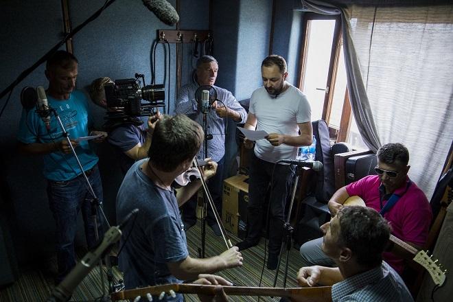 Video rad Mladena Miljanovića (foto: Nemanja Mićević)