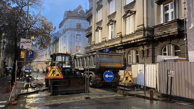 Izmene u saobraćaju i na linijama javnog gradskog prevoza - april 2021. (foto: Aleksandra Prhal)