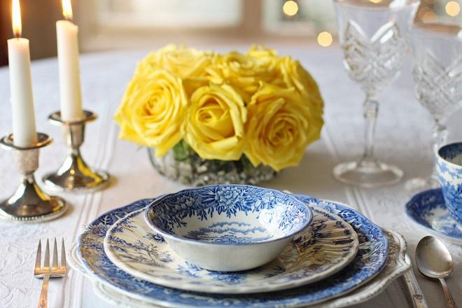 Kod kuće - kao u restoranu (foto: Pixabay)