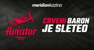 Aviator - igra za kojom je poludela Srbija: Pogledaj kojom brzinom donosi novac