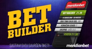 U Meridianu - Bet Builder