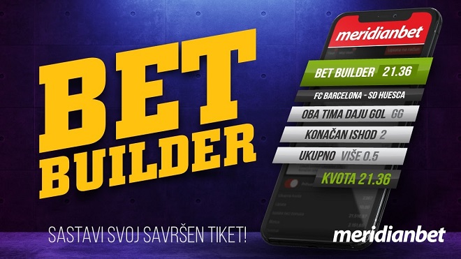 U Meridianu - Bet Builder
