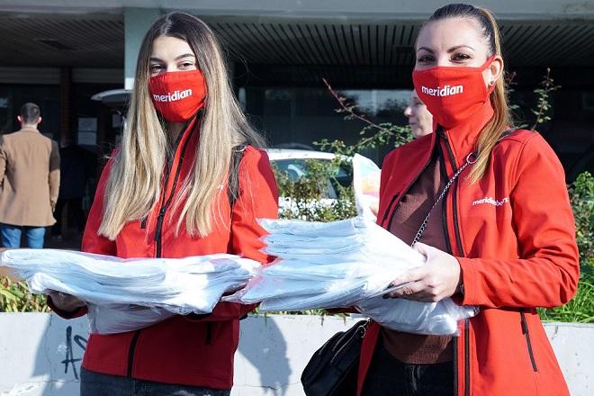 Domaća kompanija donirala 100 miliona zdravstvu Srbije
